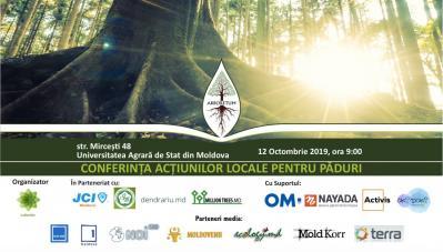 Conferența Inițiativelor Locale pentru Păduri