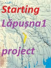 Începem Proiectul Lapușna1