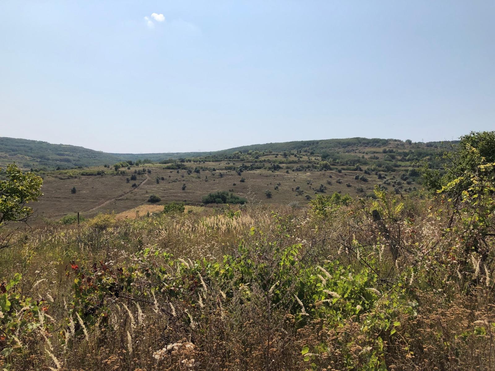 teren în degradare Moldova