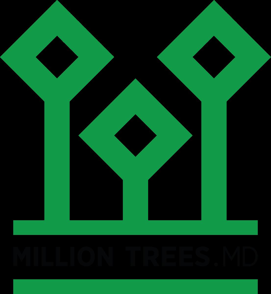 Million Trees Moldova