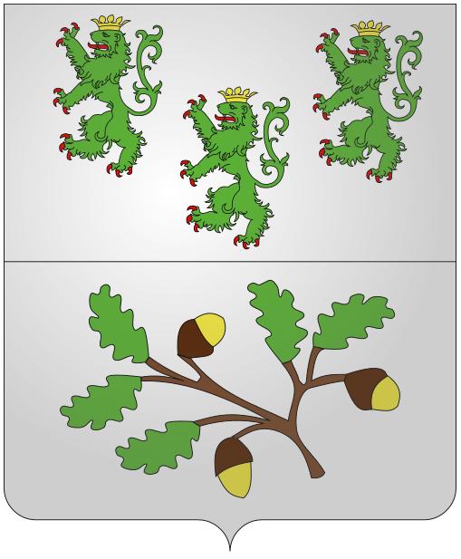 Герб города Вервье (Бельгия)